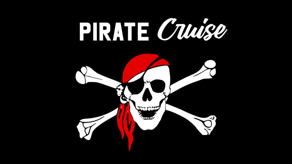 Tygart Lake Cruises Pirate Cruise Grafton West Virginia Greater Morgantown