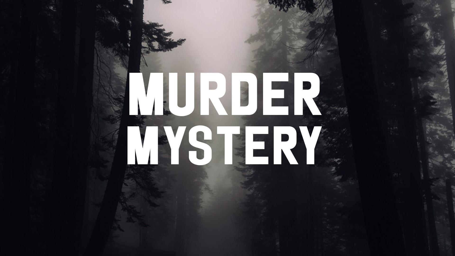 Murder Mystery Dinner Cruise