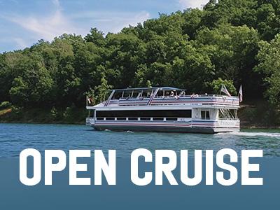 Open Cruise