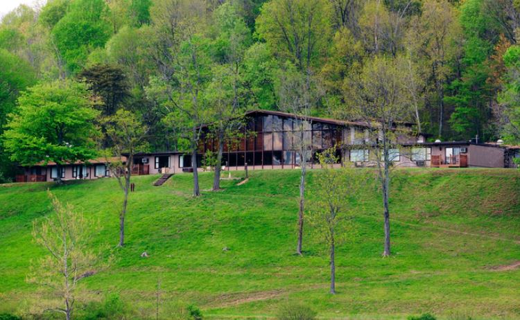 Tygart Lake Lodge