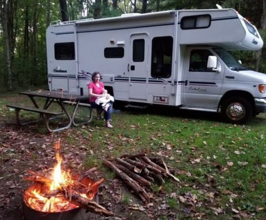 Pleasant Creek Camping